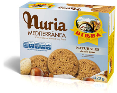 nuria-420gr