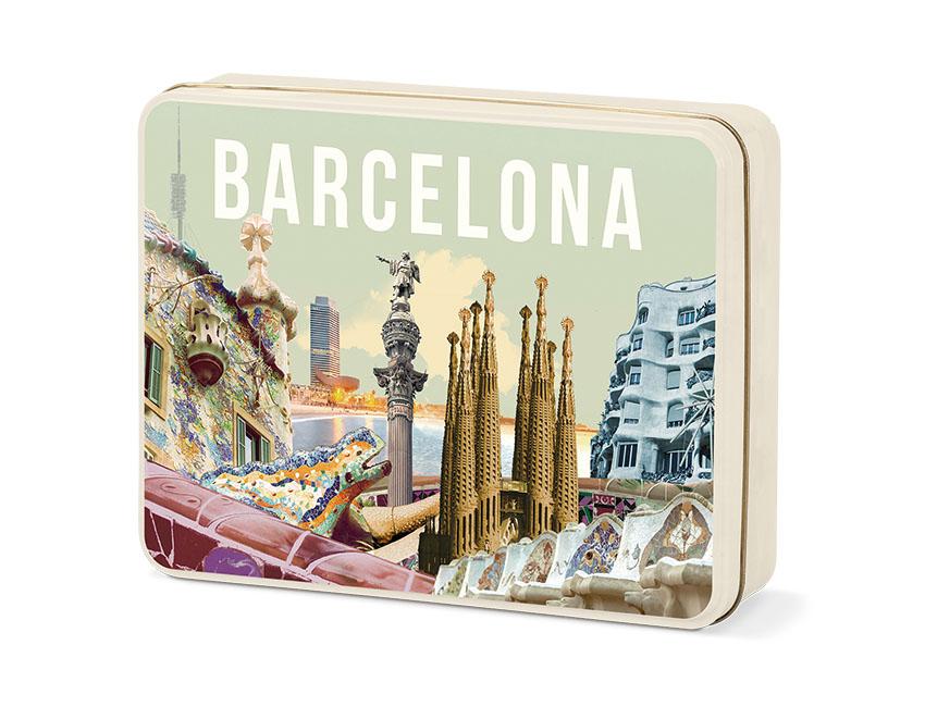 Birba Ed. Especiales Barcelona