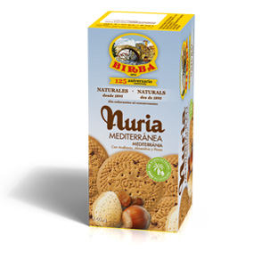 Birba Nuria Mediterranea 1T