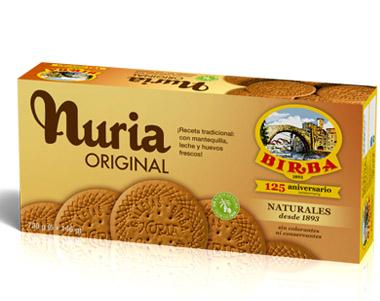 Birba Nuria Oiginal 700