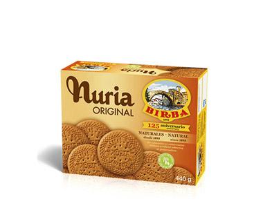 Birba Nuria Original 3T