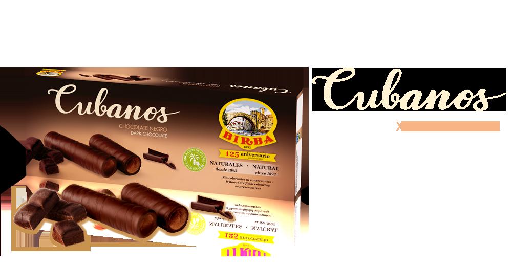 CAT_CUBANOS_CHOCOLATE NEGRO