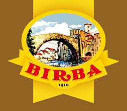 Galletas Birba