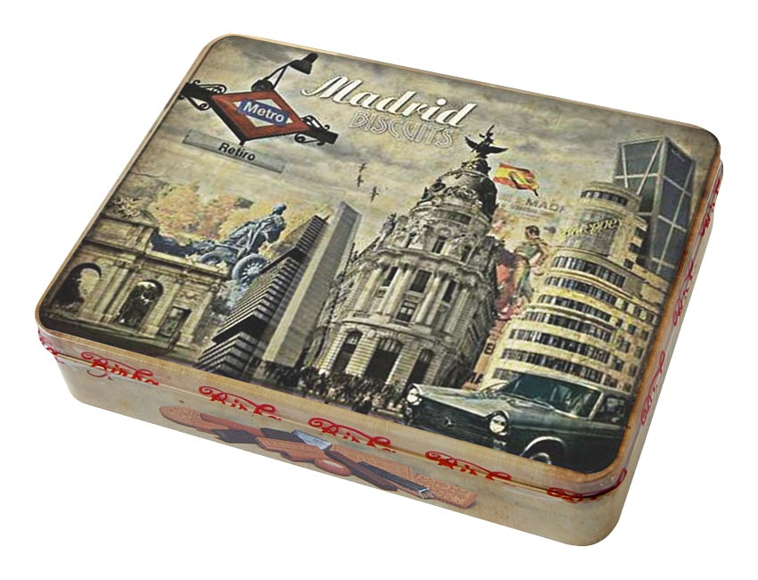 SURTIDOS COLLAGE MADRID