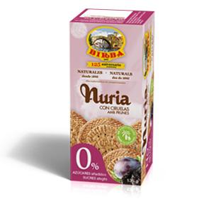 Birba Nuria 0% Ciruela 1T