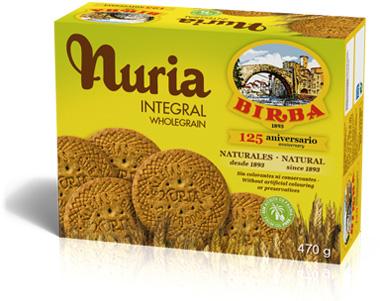 Birba Nuria Integral 3T