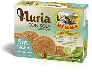 Birba Nuria SG 3T