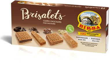 Especialidades Brisalets
