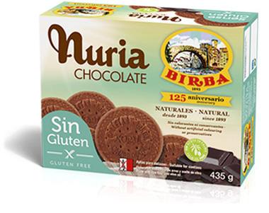 Birba Nuria SG Choco 3T