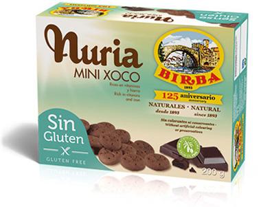 Birba Nuria SG Mini Xco 3T