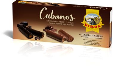 Cubanos 2 Ch Formatos